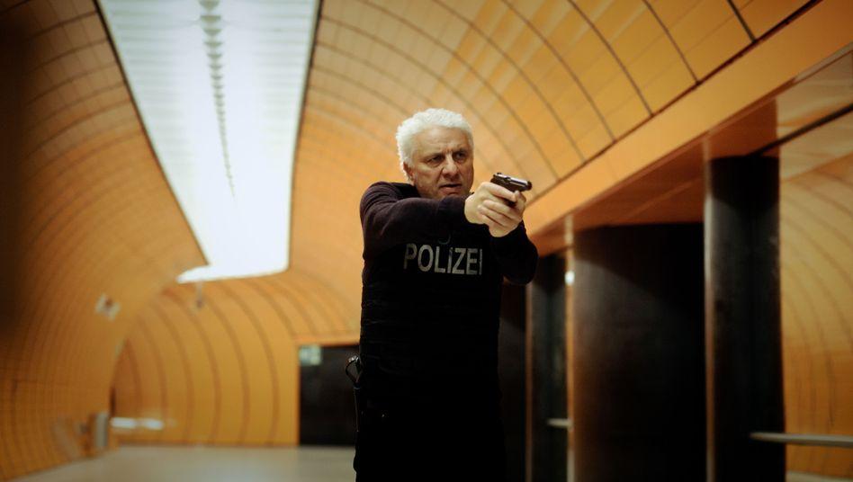 Immer zu spät: Kommissar Leitmayr (Udo Wachtveitl) im Einsatz