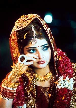 "Szene aus ""Monsoon Wedding"": Bollywood boomt in Afghanistan"