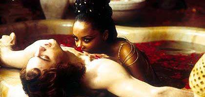 """Vampirin im Film (""""Die Königin der Verdammten""""): """"Wir wollen sein wie sie"""""""