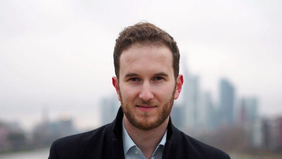 Investmentmanager Schapiro: Think big