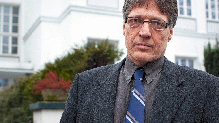 Rechtsanwalt Mersch: »Bauernfängerei« aufgesessen