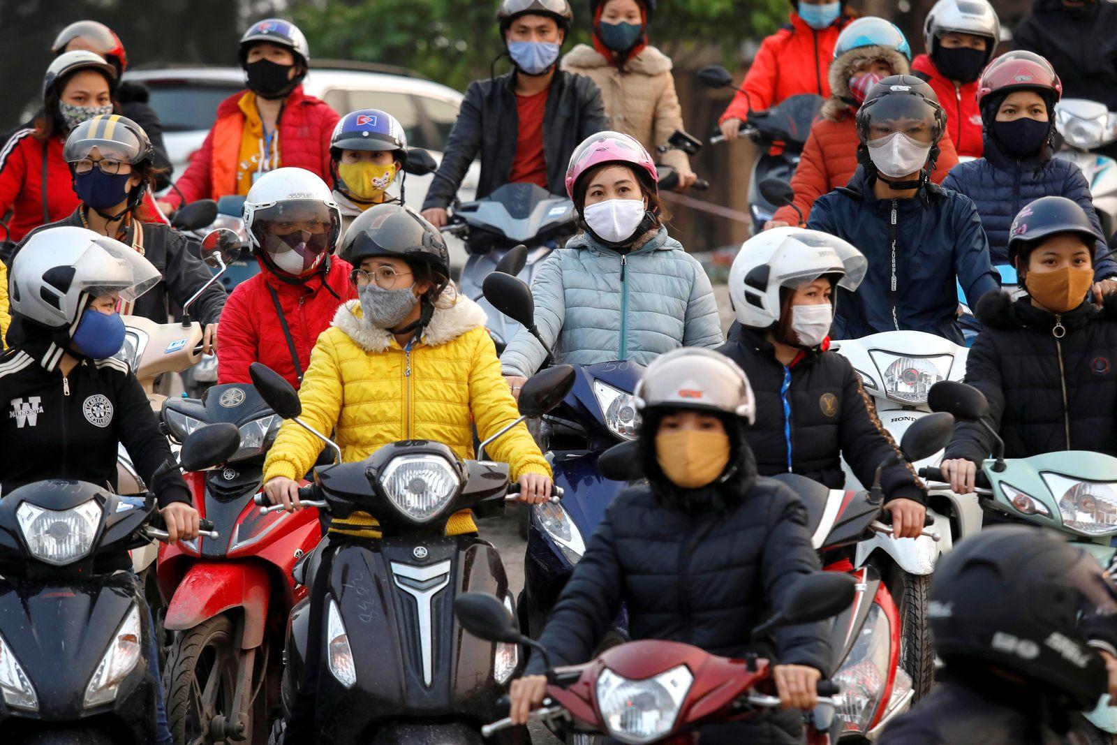 Coronavirus disease (COVID-19) outbreak in Hai Duong province