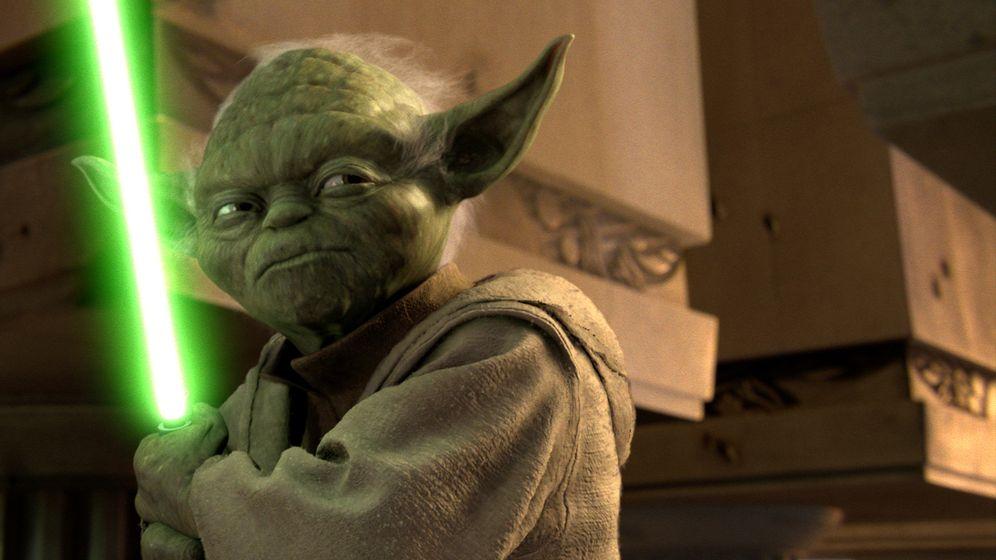 """""""Star Wars"""": Die Sternenkrieger kommen zurück"""