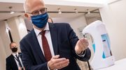 """""""Die Pandemie wird in den Metropolen entschieden"""""""