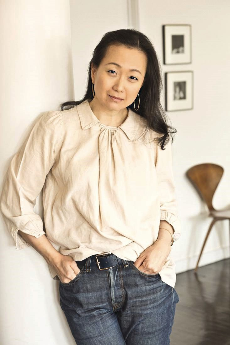 BUCH/ Autorin/ Min Jin Lee/ Ein einfaches Leben