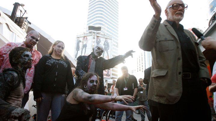 George A. Romeros 75. Geburtstag: Der König der Zombies