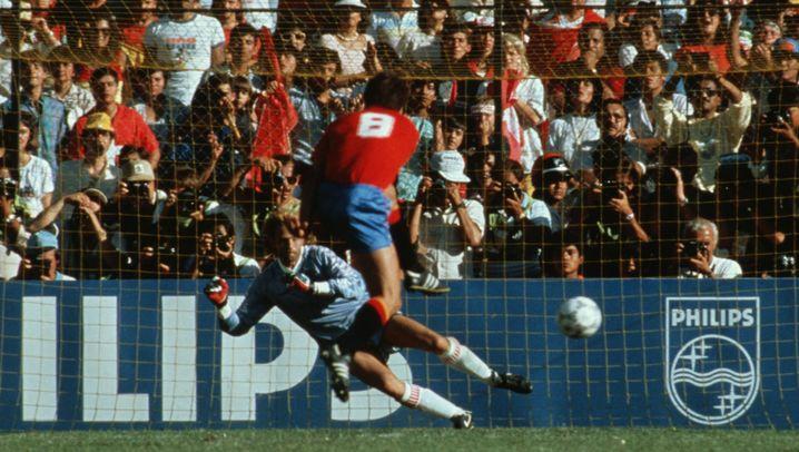 WM-Geschichte: Finaltrauma und Viertelfinalfluch