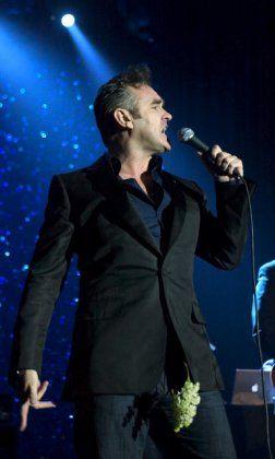 Morrissey: Das Leiden an der Welt ist eine zu ernste Sache, um sie der Jugend zu überlassen