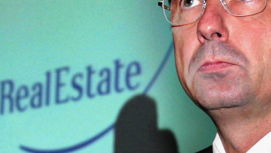 Ex-HRE-Chef Funke: Fortgesetzte Verstöße gegen irisches Bankenrecht