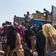 Fast 400 Rohingya gehen nach wochenlanger Irrfahrt an Land
