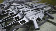 Deutsche Waffenexporte steigen auf 1,1 Milliarden Euro