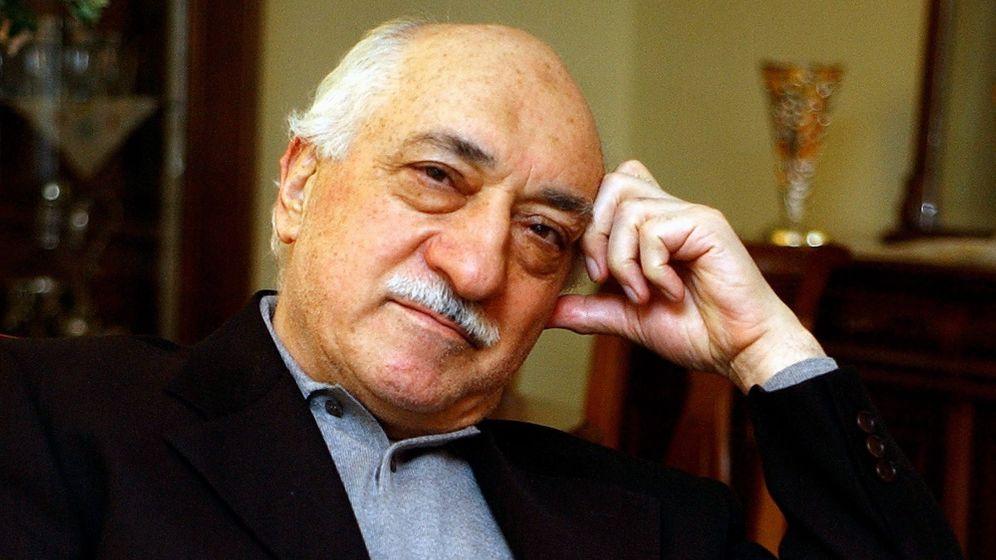 Photo Gallery: The Gülen Movement's Power Play in Turkey