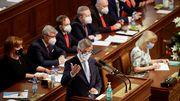 Tschechiens Premier Babiš übersteht Misstrauensvotum