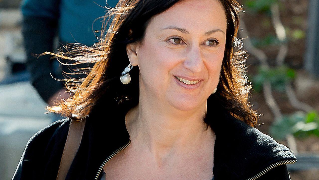 Malta: Gericht verhängt 15 Jahre Haft gegen Mann für Anschlag auf Bloggerin Daphne Caruana Galizia