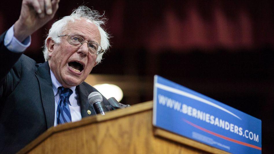 Bernie Sanders (2016)