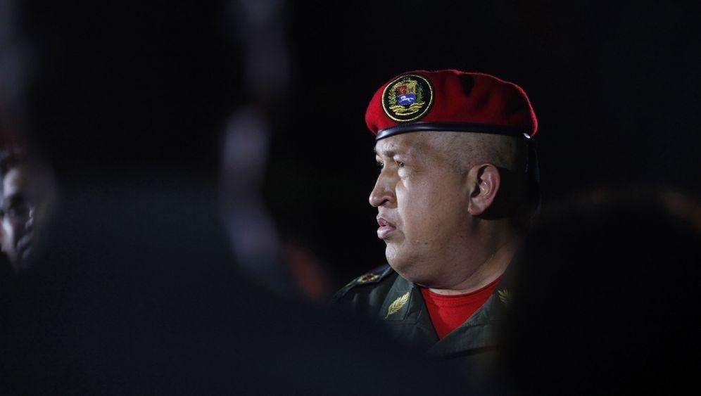 Photo Gallery: Latin America's Last Revolutionary