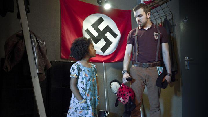 ZDF-Webserie: Willkommen in der Hakenkreuz-WG