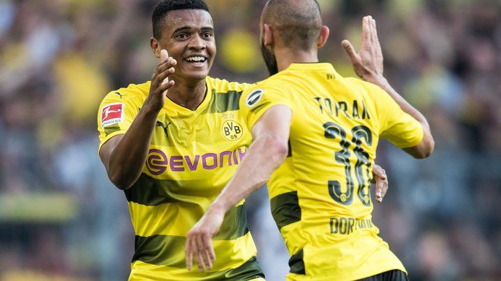 Borussia Dortmund: Ein Sieg heilt nicht alle Wunden