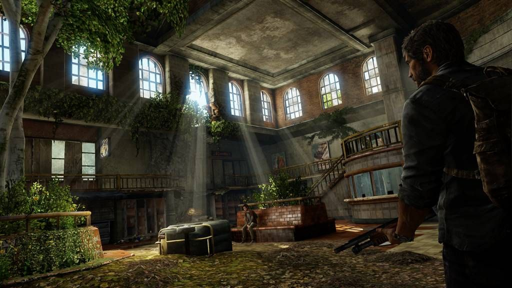 EINMALIGE VERWENDUNG 20 besten Games 2010-2019/ The Last of Us