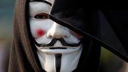 Der Mann hinter der Maske