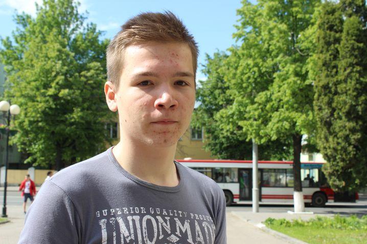 Michail Ogordnikow