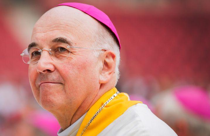 """Bischof Felix Genn: """"Gemeinschaft von Mann und Frau als Fundament der Familie"""""""