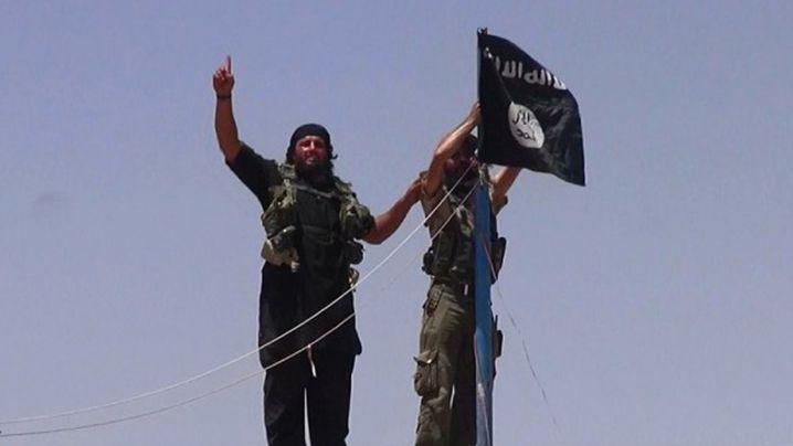 Irak: Der Vormarsch der ISIS-Miliz