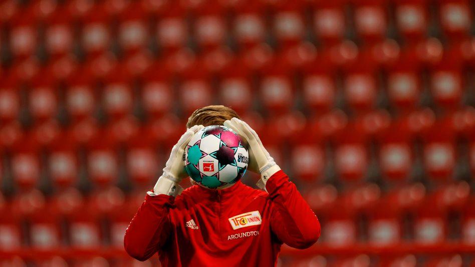 Nur Fußball im Kopf? So einfach, wie es bei Fußballprofis aussieht, ist es nicht