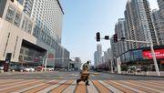 So würgt das Virus Chinas Wirtschaft ab