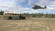 """""""Into the Wild""""-Bus darf nicht länger in der Wildnis stehen"""