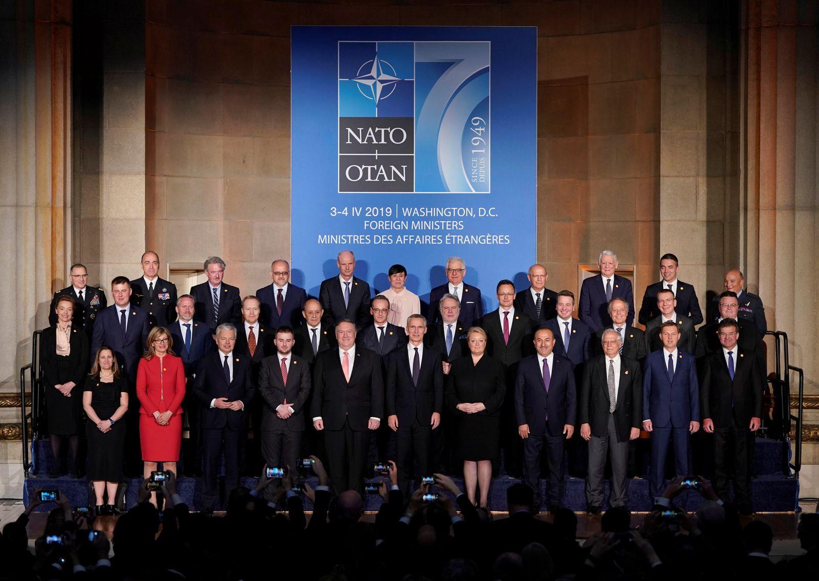 Nato-Treffen