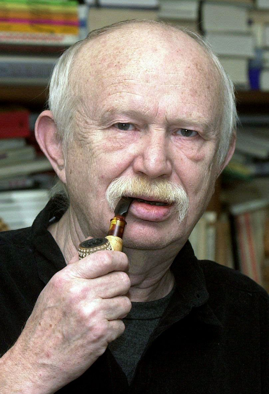 Heinz Kahlau gestorben