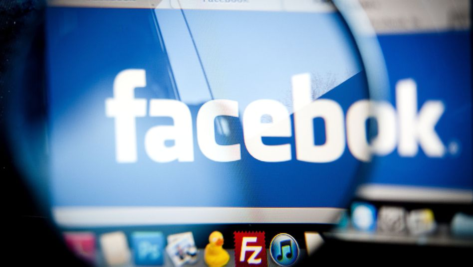 Facebook-Logo: Eine Milliarde Nutzer am 14. September 2012 nach eigenen Angaben