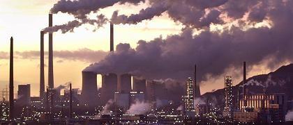Industrieanlagen im Ruhrgebiet: Deutliche Vorgaben an Deutschland
