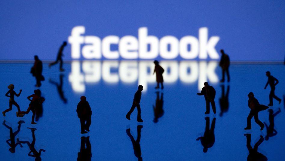 Facebook: Aktienhöchstpreis steigt auf 34 bis zu 38 Dollar