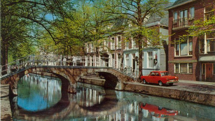 Der Postkartensammler: Immer wieder der gleiche Ford