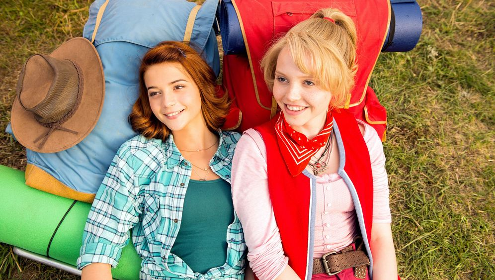 Bibi Und Tina 3 Ganzer Film Stream