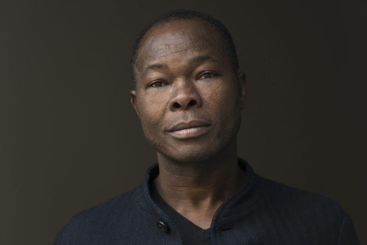 Architekt Francis Kéré