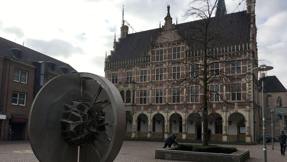 Rechtsextremismus: Mordrohungen im Münsterland