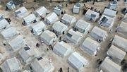 Fast 80 Millionen Menschen sind weltweit auf der Flucht