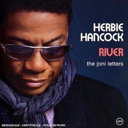 "Hancock-CD ""River - The Joni Letters"": Gehört definitiv zu den besten des Jahres"