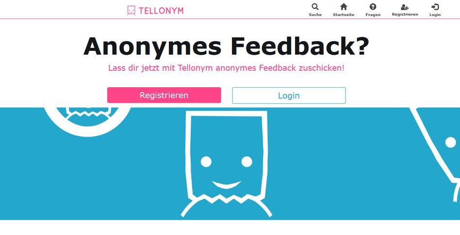 Tellonym login Tellonym for