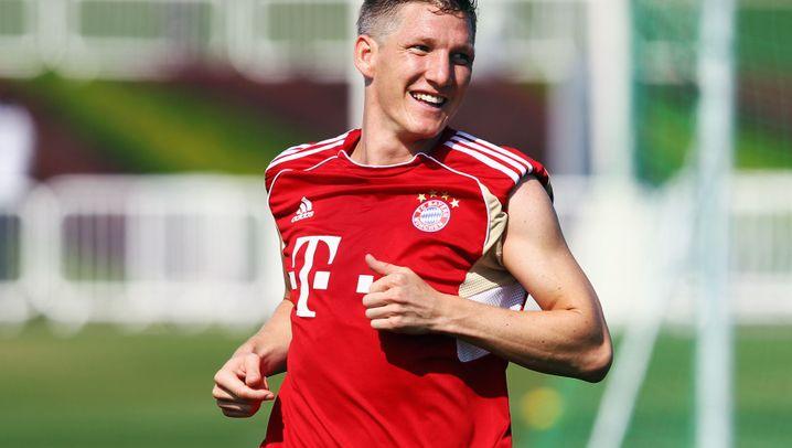 Bundesliga-Rückrunde: Die Hoffnungsträger der Meisterkandidaten
