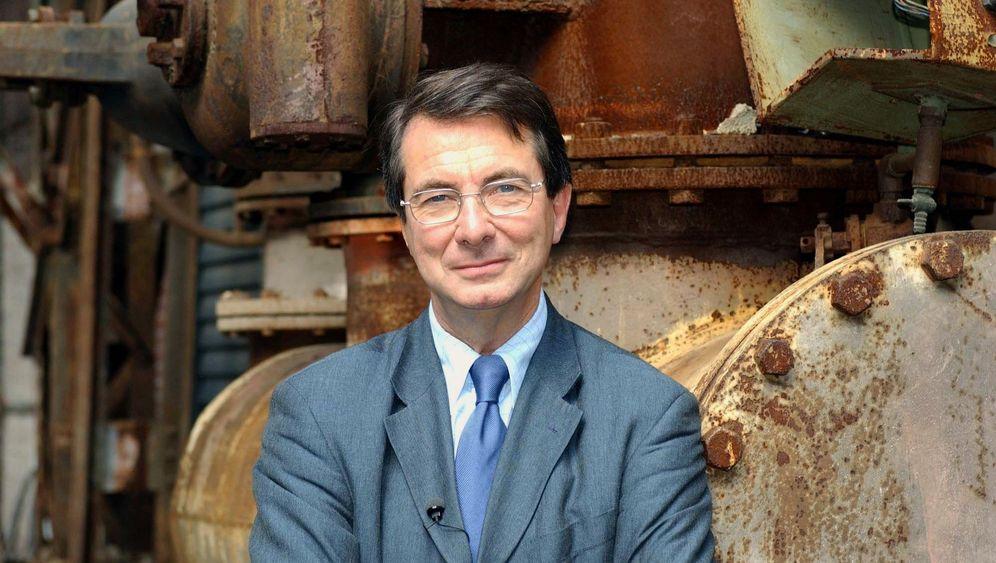 Gerard Mortier: Kämpfer für eine moderne Oper