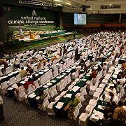 Bali-Klimakonferenz: EU besteht auf verbindlichen Zielen