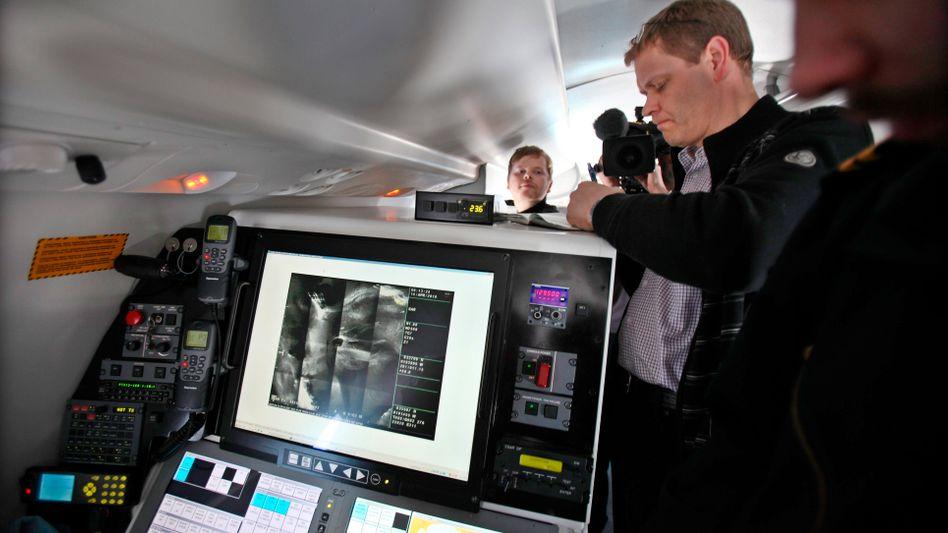 Flugabsage wegen Vulkanasche: Airlines müssen Ticketpreis zurückzahlen