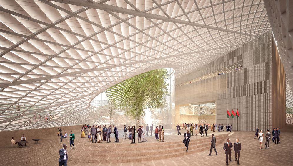 Francis Kéré: Sozial bauen