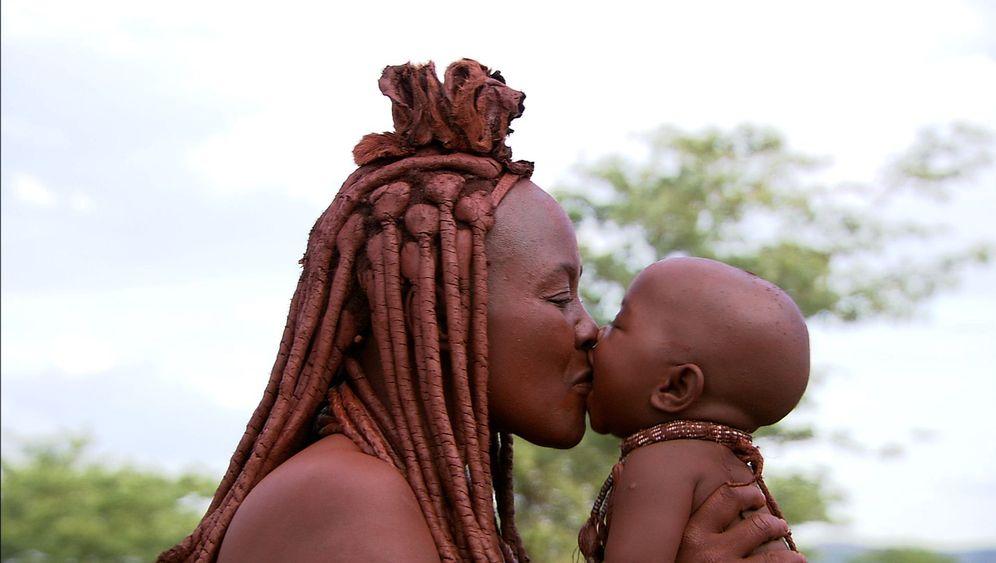"Dokumentarfilm ""Babys"": Im Krabbel-Modus"