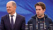 Kevin Kühnert sollte Olaf Scholz zum Kanzlerkandidaten machen