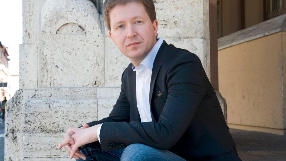 """Autor Soldatow: """"Putins Motiv ist Rache"""""""
